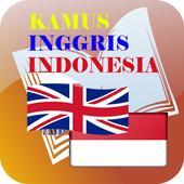 Kamus Bahasa Inggris - Indonesia Lengkap 5.0
