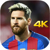 Lionel Messi Wallpapers 4k