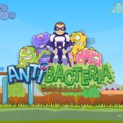 Escudo AntibacteriaRevArts StudioArcade