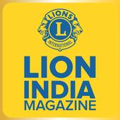 lion india magazine 1.0.0