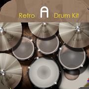 Retro A Drum Kit 1.0.6
