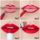 Lipstick Makeup Tutorials 1.0