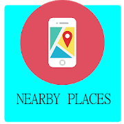 Nearby Places 3.0