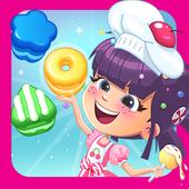 Cookie Cake Mania