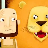Androclès et le Lion 8.0