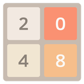 2048 PuzzleLite Tools GamesCasual