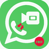 Call Video For Whatsapp Tips 1.0