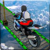 Impossible Bike 3D Tracks 1.0