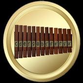 Virtual Xylophone 1.0.0