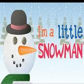 Little Snowman Bubble 1.0