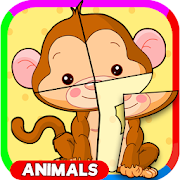 Children Puzzle for Kids Pets 1.1.1