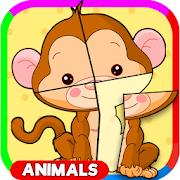 Children Puzzle for Kids Pets 1.1.1