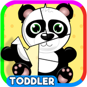 Puzzle for toddlers: puzzle games for boys 1.1