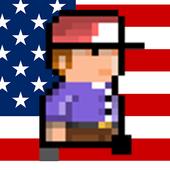 Donald Jump: Save Mr PresidentLittle Bee AppAdventure