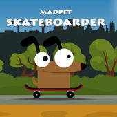 Madpet Skateboarder 1.9