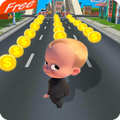 Little Boss Baby Rush Run 1.0