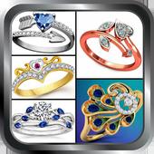 Engagement Rings Diamond Gold Wedding Jewellery HD 3.0