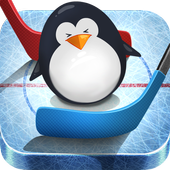Penguin On Ice 5.16