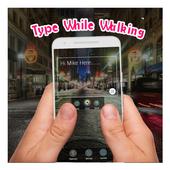 Walk & Type Transparent Keypad 1.0