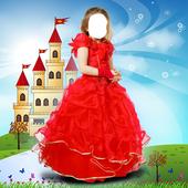 Little Princess Dress Editor 2.2