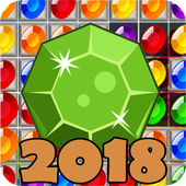 Jewels Switch 2018 - Switching Match Games 0.69