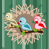 BirdWeak - Feed the cute birdsMuriloAlmeidaq2Arcade