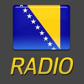 Bosnia And Herzegovina Radio 1.0