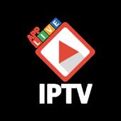 LIVE IPTV BR -  PRO 1.0.1