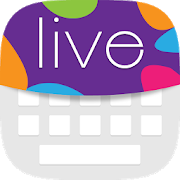 Live Keyboard Animation Emoji 26.0