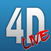 Live 4D Singapore 5.4.12