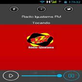 Radio Iguatama FM 1.0