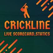 CrickLine-Live Cricket Score, Schedule, News 2.4