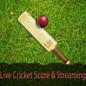 Live Cricket Score & Videos 1.0