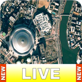 LIVE MAPS GPS guide 1.0