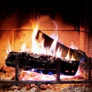 3D Fireplace Live Wallpaper PRO 1.0