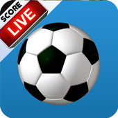 Football Live Score & Schedule App -World Cup 2018 1.31