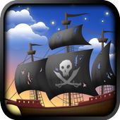 Awesome Pirate Live Wallpaper! 1.0.2