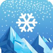 Dancing Snow — Live Wallpaper 1.0.0