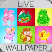 Live Wallpaper for Poke GO 1.0.1