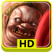 Pudge The Butcher HD 1.0