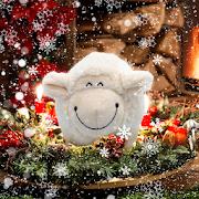 Cute Christmas Live Wallpaper 1.0.2