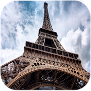 Paris Live Wallpaper 1.3