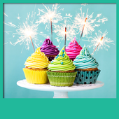 Cupcakes Live Wallpapers 1.5