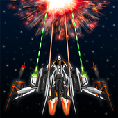 Flight Shooter - Mysterious asteroids 2.2.3