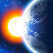 3D EARTH PRO - local weather forecast & rain radar 1.1.0