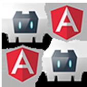 Angular JS Demo in Phonegap 1.0.0