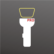 Super Flashlight Pro - SOS Blink (No AD、Unlimited) 1.6.1