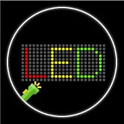 LED Scroller (Banner + Record) 3.1.0