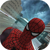 Amazing Flying Spider Hero Adventure 1.0