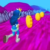 Princess Run: Temple and Ice 1.02